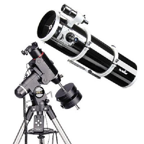 SkyWatcher Explorer 200P (HEQ-5 PRO SynScan) 8