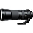 Tamron 150-600mm f5-6.3 SP Di VC USD Telephoto Lens A011: CANON CA2753