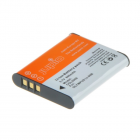 Jupio COL0008 Lithium Ion Battery Pack Replacement for Olympus LI-50B
