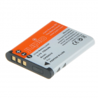 Jupio CPE0010 Lithium Ion Battery Pack Replacement for Pentax D-LI88
