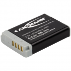 Ansmann Replacement Li-ion Battery for Canon NB-13L