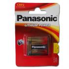 Panasonic CRP2 Lithium Battery