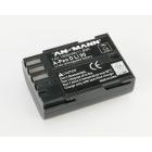 Ansmann Pentax D Li 90 Rechargeable Lithium Camera Battery