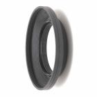 Kood 77mm Screw In Rubber Lens Hood
