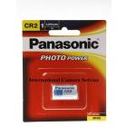 Panasonic CR2 Lithium 3V Battery