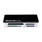 Delkin Devices Universal Memory Card Reader