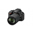 Nikon D5600 Digital SLR Body + AF-S 18-140mm VR Lens