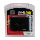 Delkin Pop Up Screen Shade for 3 inch Camera LCD Screens