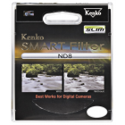 Kenko Smart ND8 Ultra Slim Neutral Density Filter: 62mm
