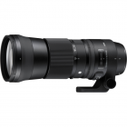Sigma 150-600mm F5-6.3 C Contemporary DG OS HSM Lens: Canon Fit