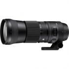 Sigma 150-600mm F5-6.3 C Contemporary DG OS HSM Lens: Nikon Fit