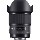 Sigma 20mm F1.4 DG HSM Art Lens: Nikon  AA0425