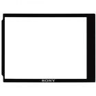 Sony PCK-LM15 Semi-Hard Screen Protector for RX1R / RX1 / RX100 ILCE-7M2