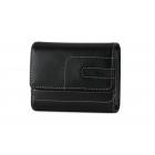 Lowepro Portofino 20 Real Leather Compact Camera Case - BLACK