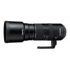 Pentax 150-450mm f4.5-5.6 D FA HD ED DC AW Lens