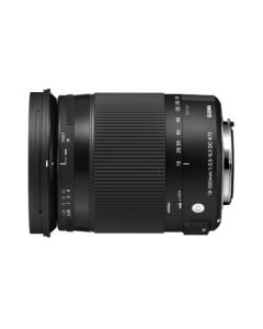 Sigma 18-300mm F3.5-6.3 DC Macro OS HSM Contemporary Series Lens: PENTAX CA2609