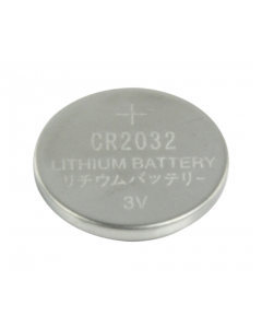 HQ Single CR2032 Button Cell Battery