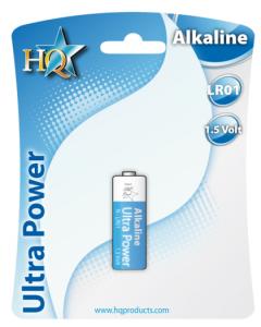 HQ Ultra Power N LR1 1.5V Alkaline Battery