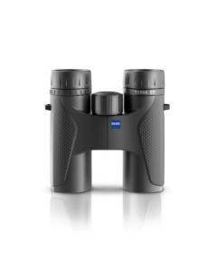 Zeiss Terra ED 10x32 Binoculars - Black/Black