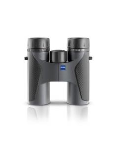 Zeiss Terra ED 10x32 Binoculars - Black/Grey