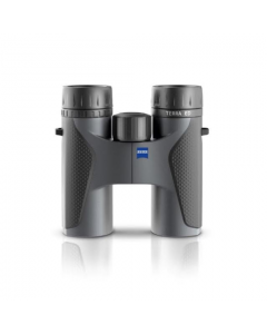Zeiss Terra ED 8x42 Binoculars - Black/Grey