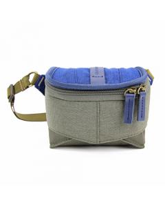 Vanguard VEO Travel 9H Shoulder Bag - Blue