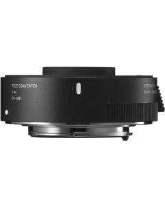Sigma 1.4x TC-1401 Teleconverter: NIKON: White Box