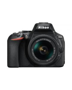 Nikon D5600 Digital SLR Body + AF-P 18-55mm VR Lens