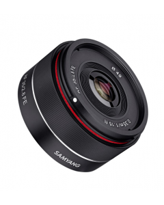 Samyang AF 35mm f2.8 Autofocus Pancake Lens - Sony FE Mount