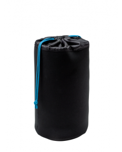 Tenba Tools Soft Lens Pouch 9x4.8 - Black