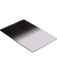 Formatt Hitech Firecrest Ultra 100x150mm Neutral Density Soft Edge Grad 0.9 (3 Stops)