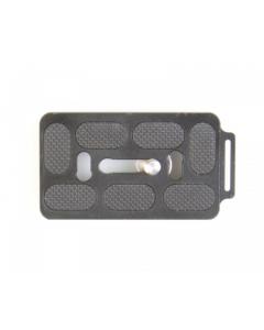 OP/TECH Quick Release Plate - Arca Swiss Compatible