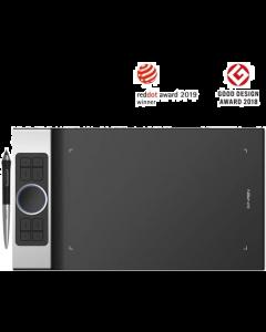 """XP-Pen Deco Pro Medium 11x6"""" Professional Graphics Drawing Tablet"""