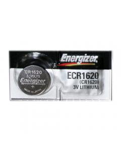 Energizer 1620 Lithium 3V button Battery