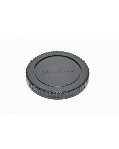 Kood Micro Four Thirds (MFT M4/3rds) Mount Camera Back Cap
