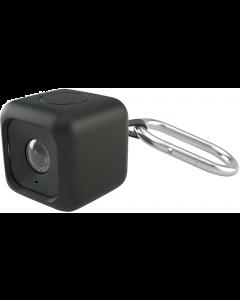 Polaroid Bumper Case for Cube Action Camera Black