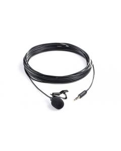 Saramonic SR-XLM1 Omnidirectional Broadcast Quality Lavalier Mic Microphone