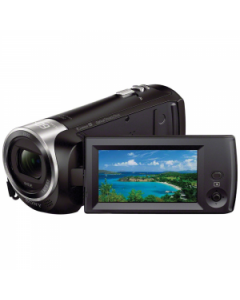 Sony Handycam HDR-CX405 Full HD 1080 Compact Camcorder: Refurbished