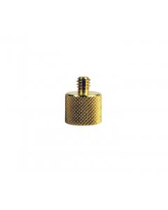 "Rotolight Female 3/8"" to Male 1/4"" Thread Adapter (RL-3814)"