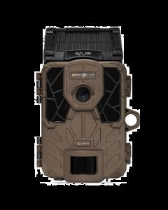 Spypoint SOLAR-W Solar Powered Trail / Surveillance Camera - Brown