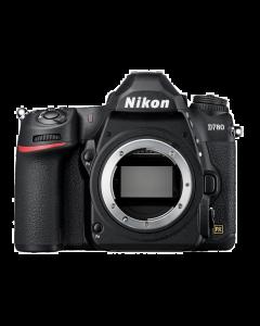 Nikon D780 Full Frame Digital SLR Camera Body