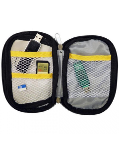 Delkin Devices One Odds n Ends Bag for Memory Cards & Small Accessories