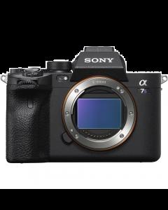 Sony Alpha A7S III Full Frame Digital Camera Body