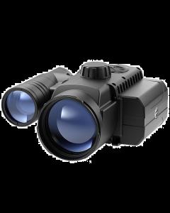 Pulsar Forward F455 Digital Night Vision Rifle Scope Front Attachment