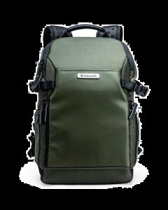 Vanguard VEO Select 37BRM Slim Camera Backpack - Green