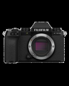 Fujifilm X-S10 Digital Mirrorless Camera Body