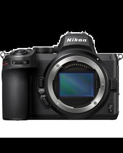 Nikon Z5 Digital Mirrorless Camera Body