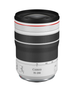 Canon RF 70-200mm f4 L IS USM Zoom Lens