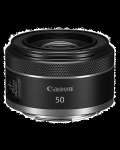 Canon RF 50mm f1.8 STM Prime Lens