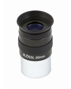 Skywatcher Super Plossl Telescope Eyepiece 1.25 Fitting: 20mm
